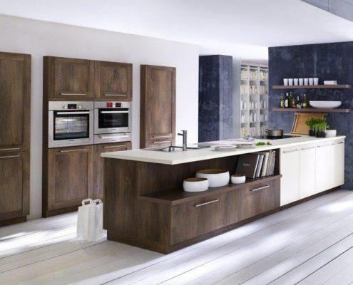 Große Küchen