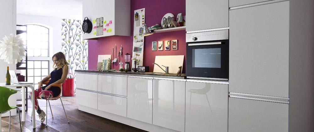 Küchenbeispiele bis 5.000 €