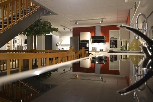 Das Küchenhaus in Heimbach