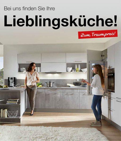 Werbeaktionen - Sparen Sie mir uns beim Küchenkauf - SAAR Küchen
