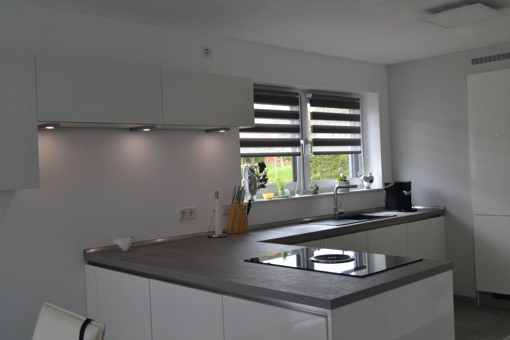 Kundenküche Frau G. aus Rehlingen-Siersburg — SAAR Küchen