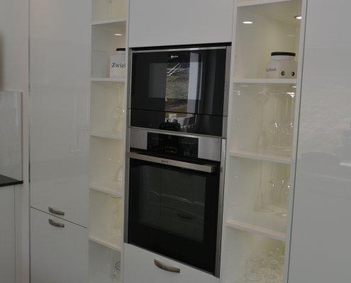 Kundenküche Frau R. aus Völklingen