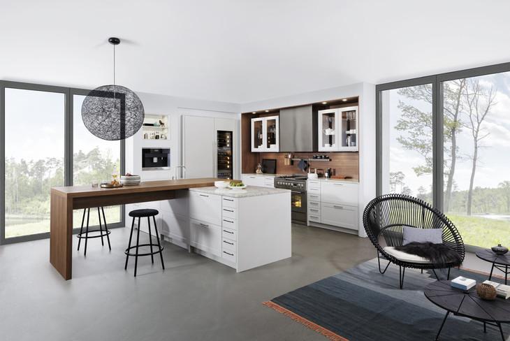 Küche Beispiele küchen ab 12 000 finden sie hier ihre traumküche saar küchen