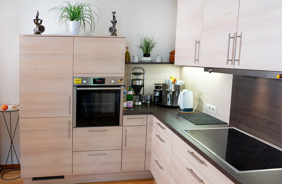 Kundenküche Hoppstädten-Weiersbach: Sitzecke