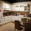 Landhaus Magnolie Ausstellungsküche