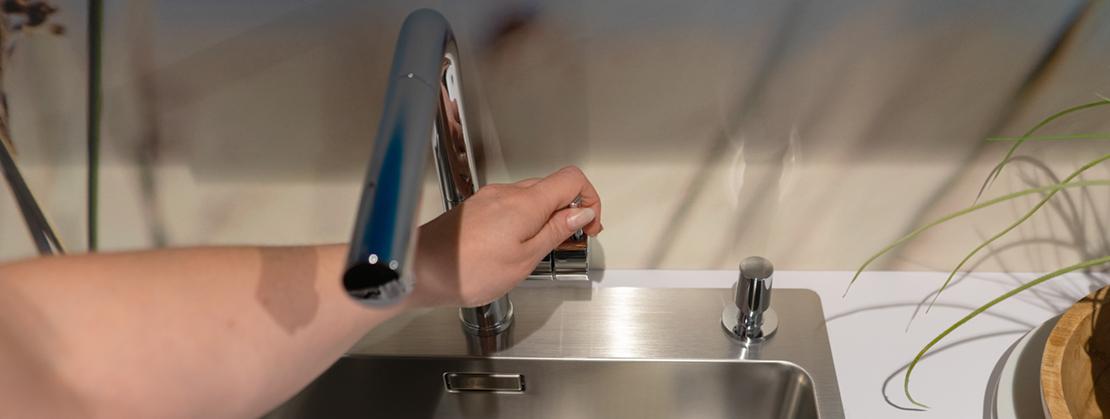 Linkshänderküchen