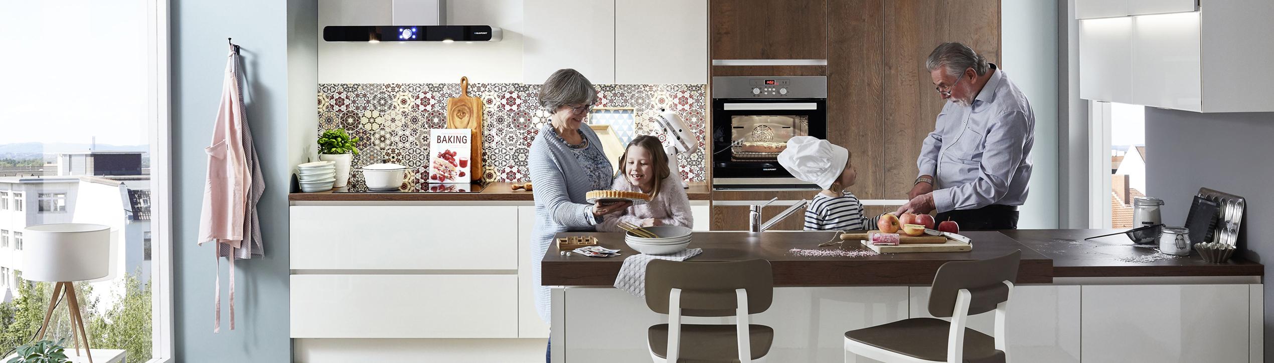 SAAR Küchen - Ihr Partner beim Küchenkauf