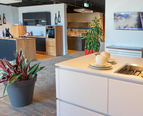 SAAR Küchen Studio Ensdorf