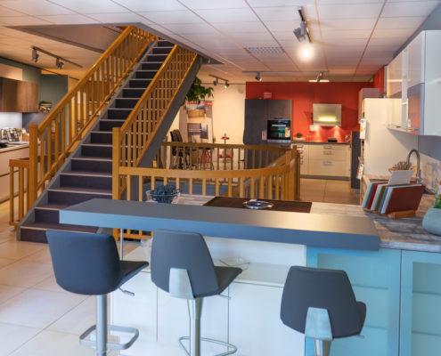 SAAR Küchen Studio Heimbach