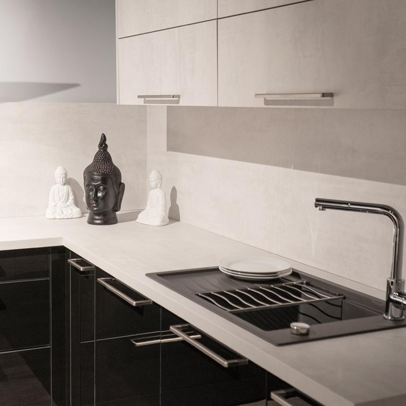 Das Richtige Farbkonzept Für Ihre Küche
