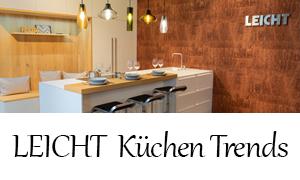 LEICHT Küchen