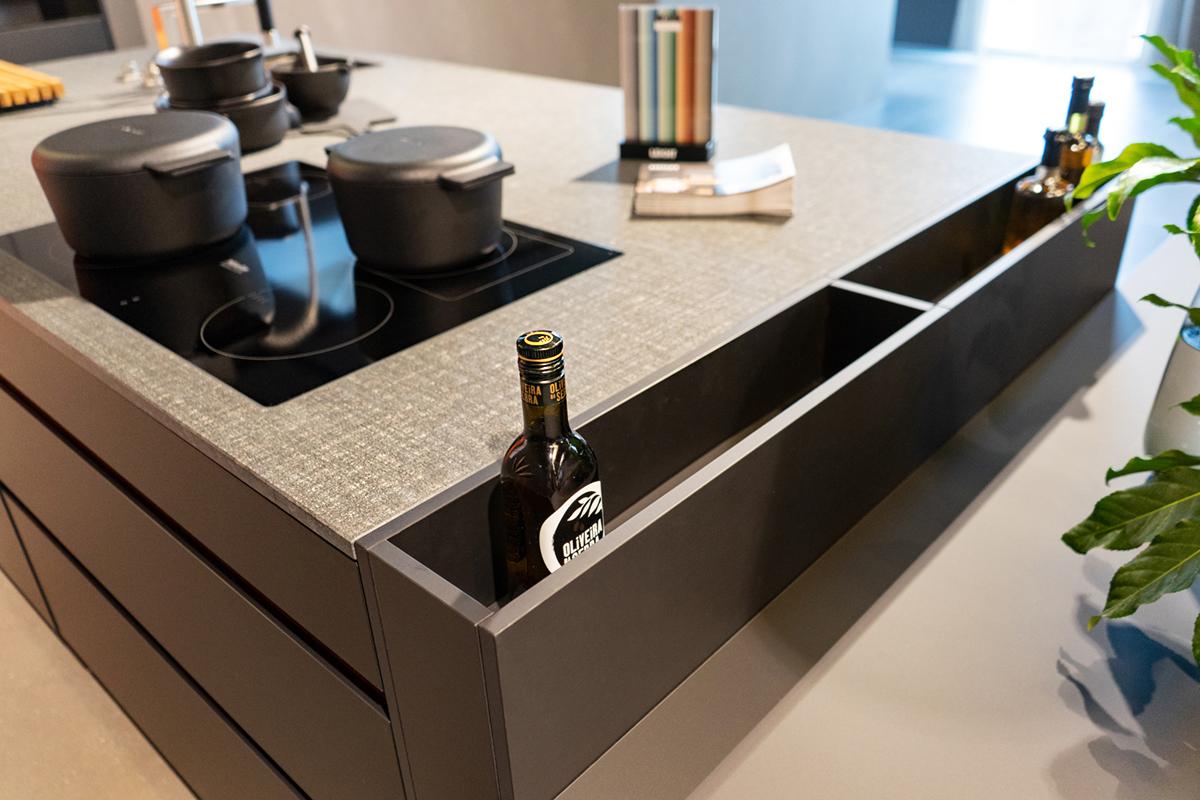 LEICHT Küchen Trends 2019