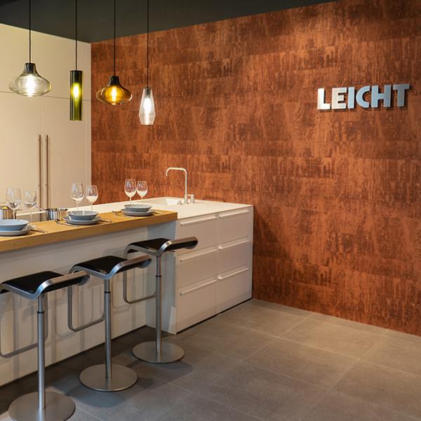 LEICHT Trends 2019 - SAAR Küchen