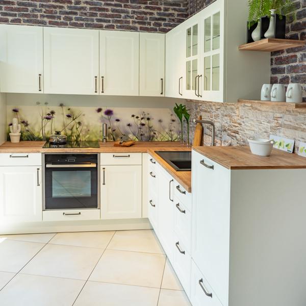 Küchenform L-Küche