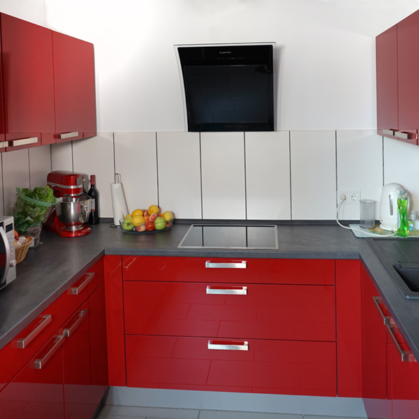 Küchenform U-Küche