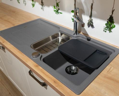 SAAR Küchen Ordnungssysteme Spülen Zubehör
