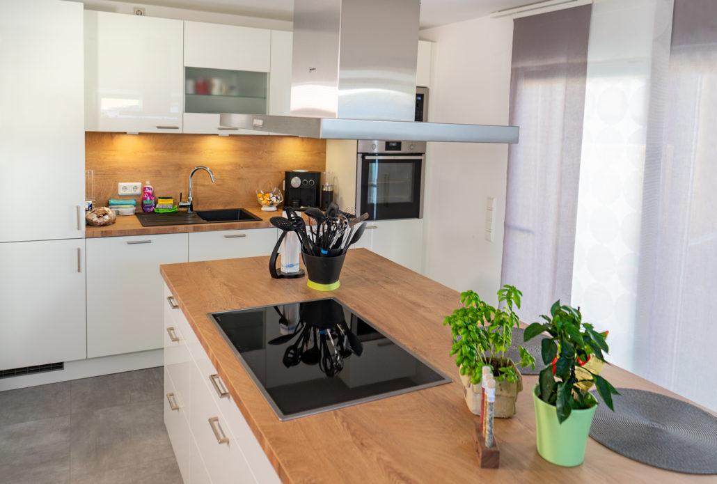 Kundenküche Saarwellingen: Lieblingsplatz Kücheninsel — SAAR ...