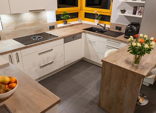 Unsere Referenzen - Mehr Kundengeschichten hier - SAAR Küchen