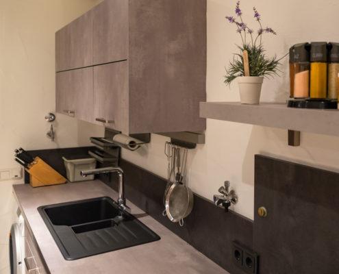 SAAR Küchen Kunde Keller Hobbykoch