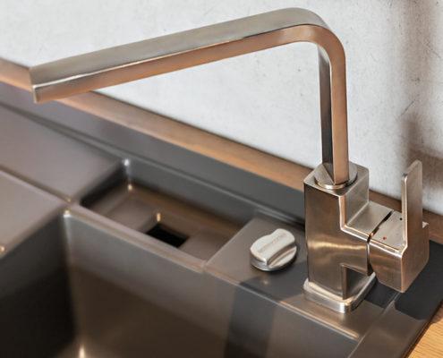 Küchen Armaturen Design
