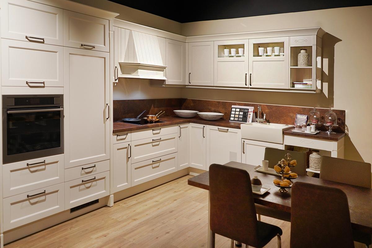 SAAR Küchen Landhaus-Stil