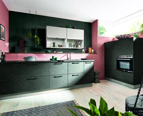 SAAR Küchen_Trends 2020 Häcker